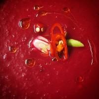 Beets Soup